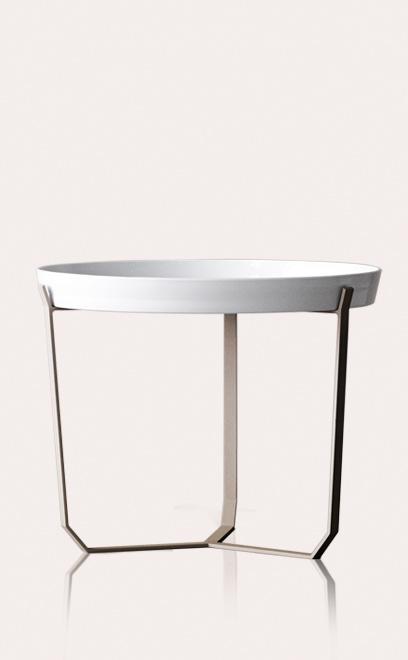 Porcelain Butler